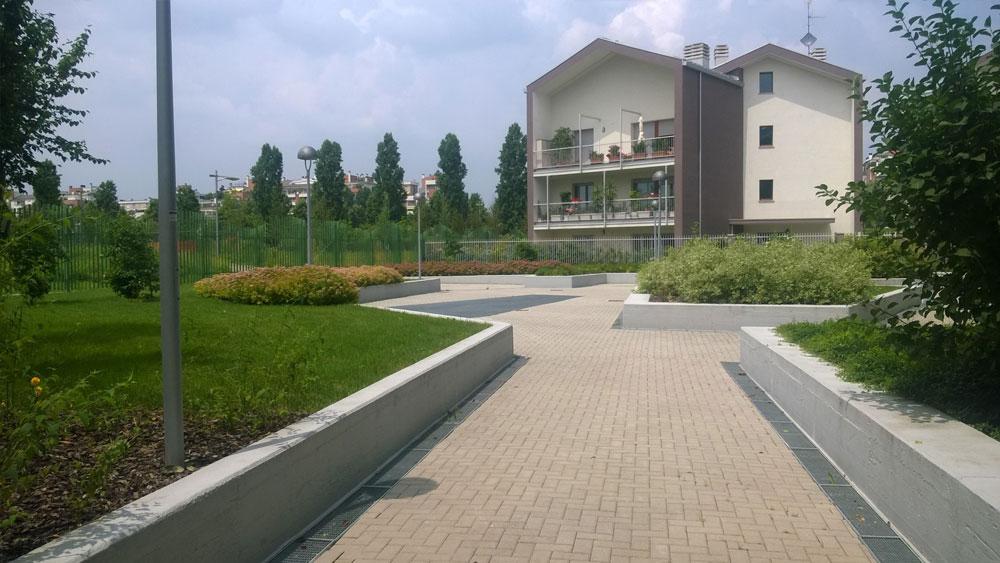Terrazzo Milanese